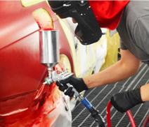Star Service Auto Body & Repair